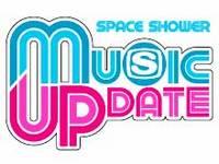 6/17にスペースシャワーTV「MUSIC UPDATE」内にてワンマン映像が流れます!