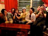 2010/7/16~17 ベベチオとハミンバ TOUR