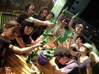 2010/08/30@心斎橋JANUS  【納涼~たゆたうた~】