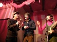 1/22 エットとベベチオ @ムジカジャポニカ Live Photo