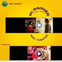 ベベチオ早瀬の書き下ろし楽曲が森永乳業:Mt.Rainier(マウントレーニア)のCMソングに!