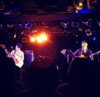 ベベチオ 2013秋のライブフォト!