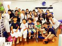 6/1 FM802 土井コマキのアタック!ベベチオと一緒にテーマソング作ります!歌います!放送